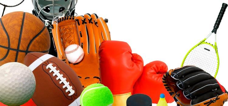 спортивные товары в Гонконге