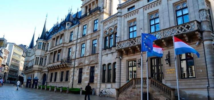 Обновлённые правила Закона Люксембурга