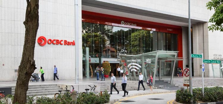 Сингапурский OCBC запустил бесплатный сервис