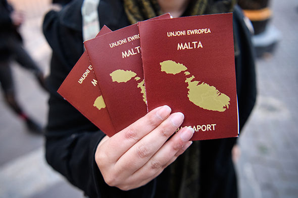 Гражданство за инвестиции Мальты: цена, анонимность, скорость и выгода