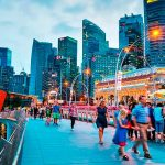 Паспорт Сингапура – один из самых «удобных» для путешествий