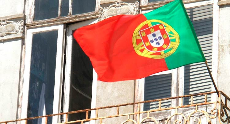 оформить вид на жительство в Португалии