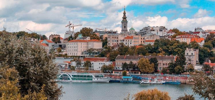 приобрести готовую компанию в Сербии