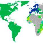 Безвизовые страны для граждан Словении 2019: изучаем, оформляя ВНЖ и гражданство Словении