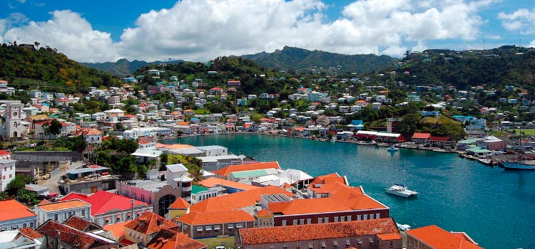 На Сент-Винсент и Гренадинах приняты изменения