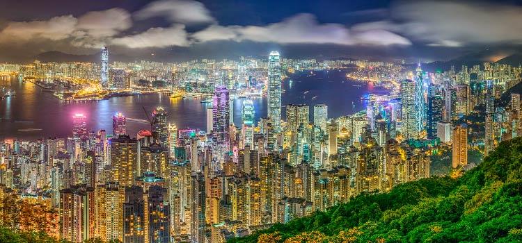 для владельцев недвижимости в Гонконге