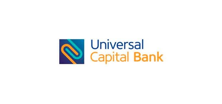 счет в Черногории в Universal Capital Bank