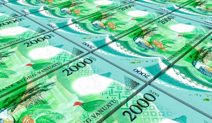стоимость жизни в Вануату