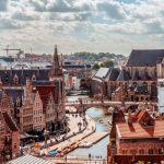 Зарегистрировать ASBL в Бельгии (некоммерческую организацию)