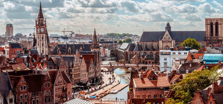 Зарегистрируйте ASBL в Бельгии