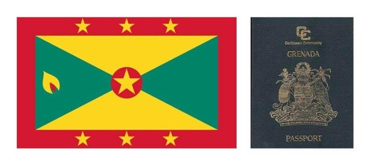 золотой паспорт карибской страны