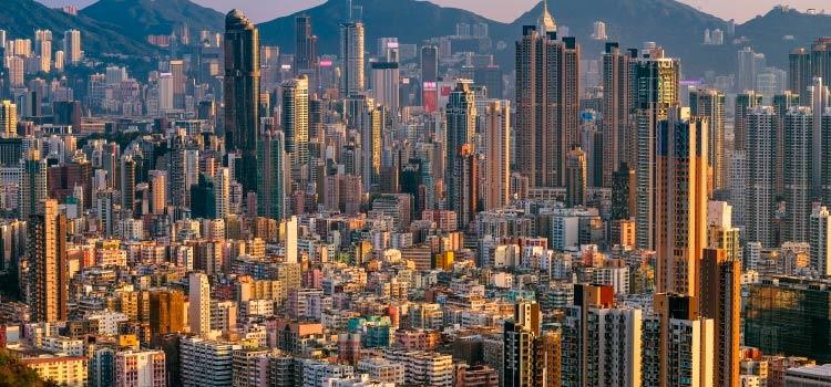 Гонконг возглавил рейтинг городов с самым дорогим жильем