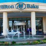 Конференция GREIMS Baku 2019