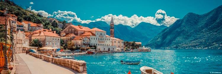 Что дает внж в черногории