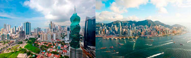 Панама и Гонконг подписали соглашение об отмене виз