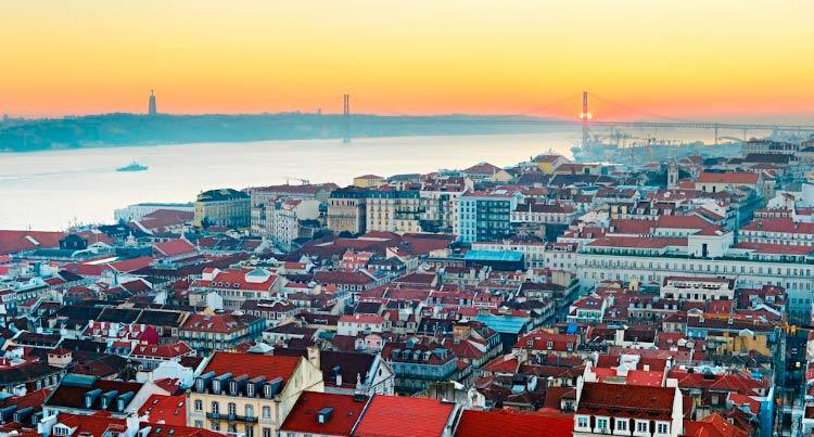 Португалия инвестиции