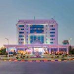 Конференция GREIMS Нур-Султан (Astana) 2019