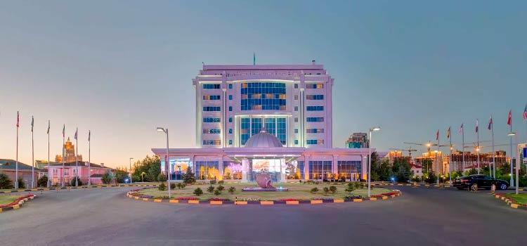 Приглашаем вас на конференцию GREIMS Astana 2019