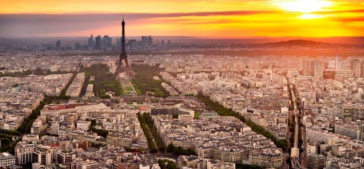 Предлагаем вам зарегистрировать компанию во Франции
