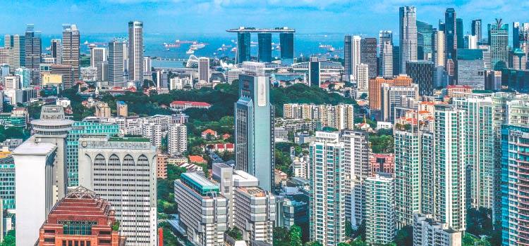 Результаты исследования Singapore 1000