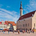 Создание реального присутствия в Эстонии в 2020 году