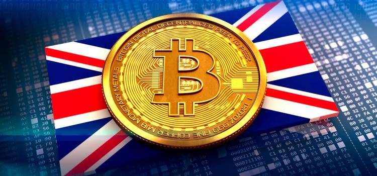 документ по регулированию криптоактивов в Британии