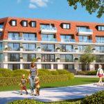 ВНЖ в Бельгии при покупке недвижимости в ЖК Green Park в Мидделькерке