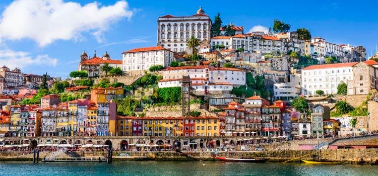 Открыть личный счет в крупном португальском банке дистанционно, Португалия