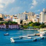 Корпоративный счет в Пуэрториканском банке удалённо
