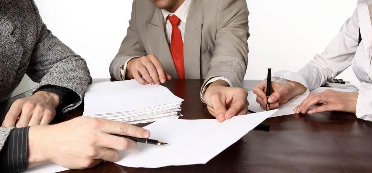 Подготовка договоров о трудоустройстве в Грузии  — от 500 EUR