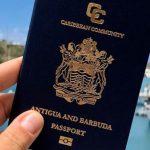 Гражданство за инвестиции: 672 заявки на паспорта Антигуа в 2018 году