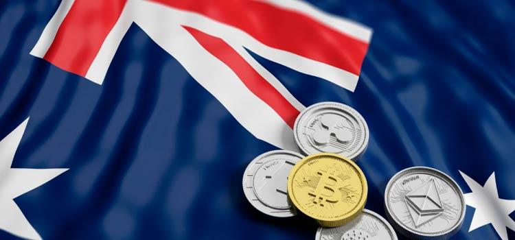 ICO и развития криптобизнеса в Австралии