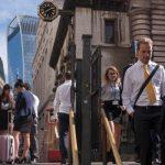Потеряет ли Лондон своих банкиров из-за Brexit?