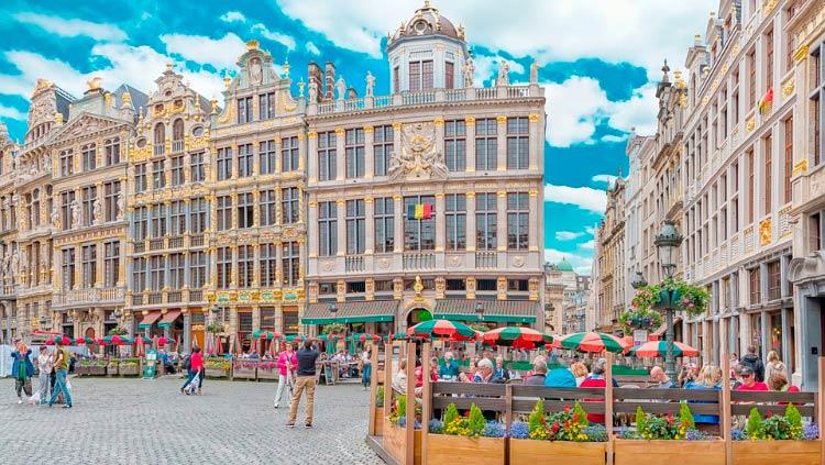 бизнес-иммиграция в Бельгию
