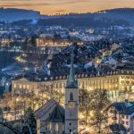 Открыть корпоративный счет с помощью финкомпании в швейцарском банке с посещением