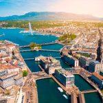 Открыть корпоративный счет в частном швейцарском банке с посещением