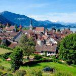 Зарегистрировать компанию GmbH в Швейцарии в кантоне Цуг – от 2500 CHF