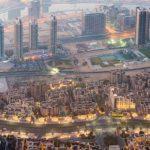 Удаленное открытие корпоративного счета в международном банке в Дубае с посещением – 3999  EUR