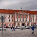 Парламент Эстонии разрешил нотариусам заверять документы онлайн