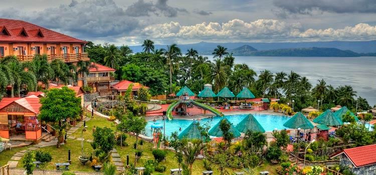 начать отельный бизнес на Филиппинах