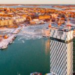 Покупка доходной недвижимости в Финляндии