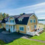 ВНЖ Финляндии при покупке недвижимости – от 7% с цены сделки