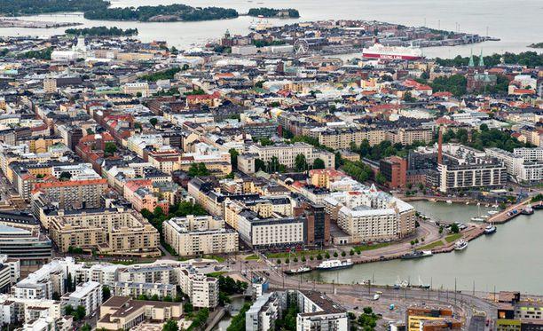 купить недвижимость в Финляндии