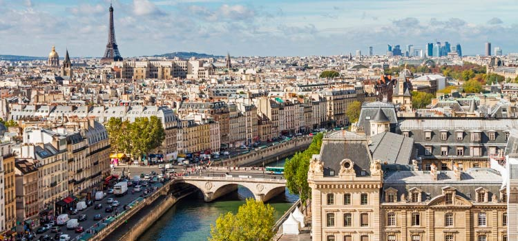 карта визитёра и ВНЖ во Франции