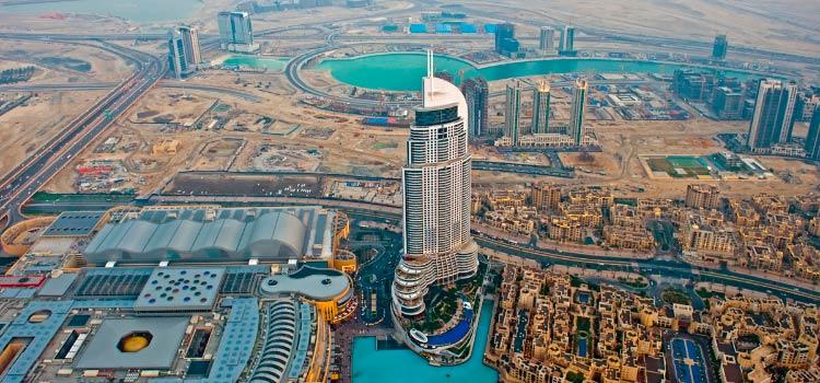 Регистрация компании в Дубае в 2019 году в свободной зоне Jebel Ali. Как проводится инспекция компаний?