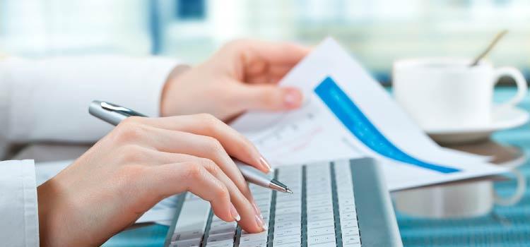 бухгалтерские услуги в Грузии
