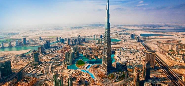 Аренда недвижимости в Jebel Ali