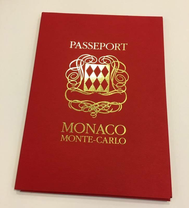гражданство Монако гражданину России