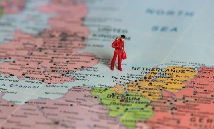 ВНЖ в Нидерландах за инвестиции