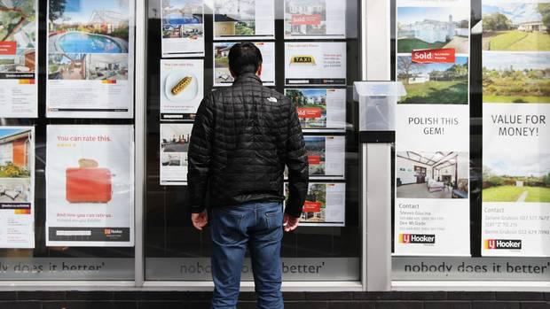 недвижимости в Новой Зеландии уже в 2019